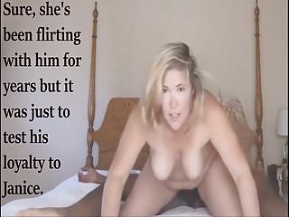 Wife's sister's ex husband's turn