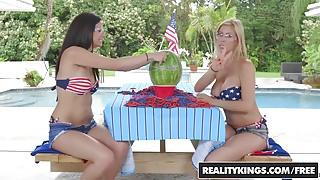 RealityKings - Moms Lick Teens - Alexis Deen Alexis Fawx - L