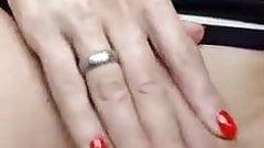 Fingering Eva