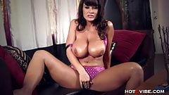 Lisa Ann is_The Milfiest MILF porn image