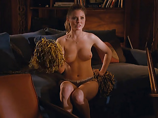 Kaitlin Doubleday Nude Boobs In Hung ScandalPlanetCom