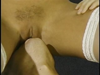 Skinny Blonde With Big Tits Briana Banks Gets Her Pussy Stuffed With Huge Dick