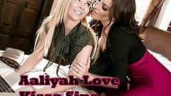 Hours well spent in lesbian bliss - Girlsway
