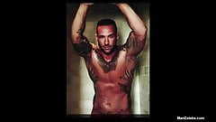 Male Reality Star Calum Best Nude And Sexy Scenes