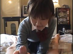 Cute Japanese girl 3