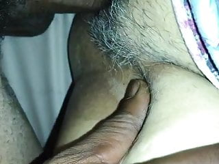DaCaptainAndMimosa In HIT HER PHAT HAIRY PUSSY POV