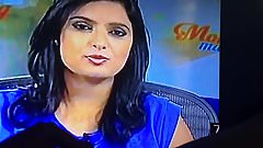 News Anchor Porn Videos