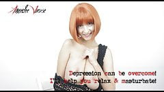 Depression Can be Overcome! with Amedee Vause