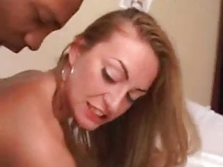 Blonde Bimbo Loves BBC