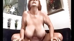 Mature Woman With Big Saggy Boobs 3- Wear Tweed 1
