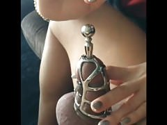 Chastity Insertion