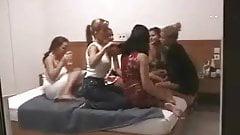 Lesbianis sexi orgasm videi