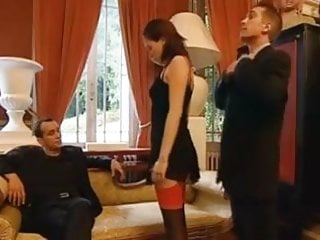 Double penetration movie gallery - Les affranchies full porn movie