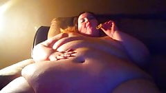 fill up the blubber
