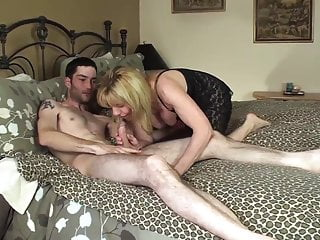 Preview 3 of 25 Year Old Guy CUMS In My Pussy