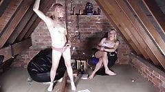 sex in the attic 2.7