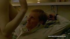 Alexandra Daddario nude - True Detective S01E02
