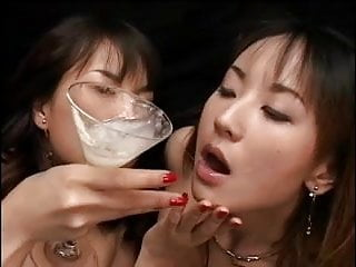 Cumswapping Japanese Girls 1! by triplextroll