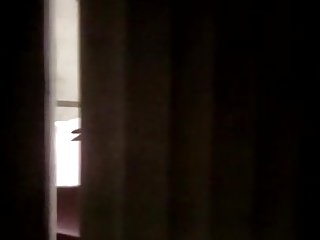 Spying on 49 year old mom in shower
