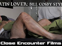 Latin Lover Bill Cosby Style Larry Nassar - PREVIEW