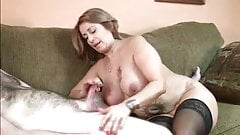 nice jerking off big cock to multiple orgasm cumshot congratulate, what