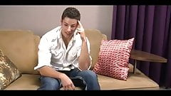 Aron Matthews - Casting Couch (2011)