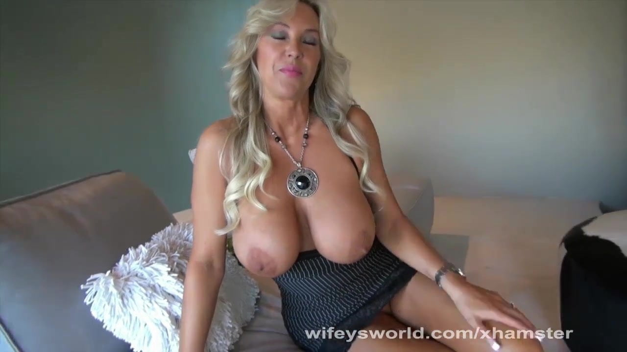 Sexy boobs on youtube