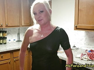 Ms Paris and Her Taboo Tales-Mommy's Birthday