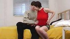Amateur  Fisting and cum