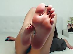 Serene Feet and Soles - Perfect Soft Soles