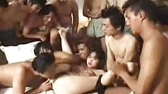 Japanese Group Uncensored