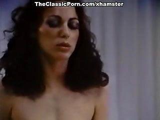 Annette Haven, Paul Thomas, Jamie Gillis in classic sex