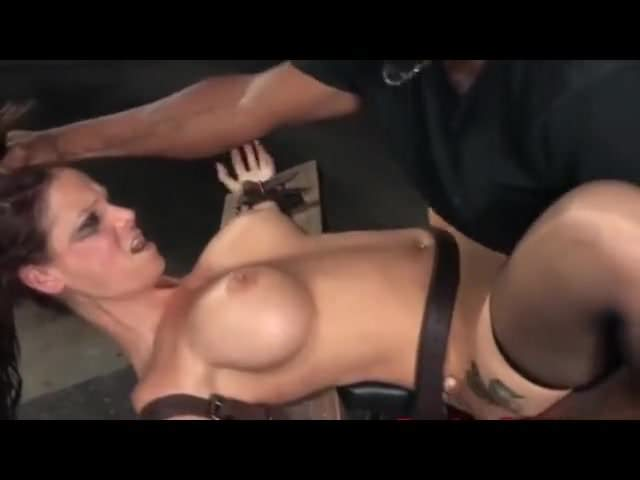crying milf fuck hard