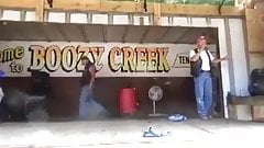 Miss Boozy Creek Contest July 4th 2015