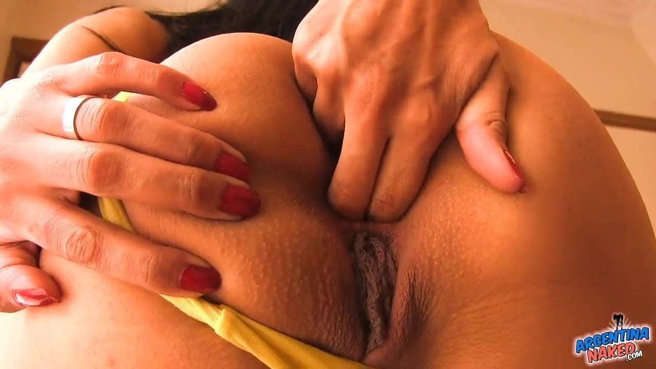Deep Anal On Latina Teen Dildo And Fingering Anal Gape-2755