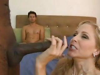 My Horny Wife Fucked By Black Cock,By Blondelover.