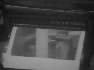X Rated Music Video M J Billie Jean