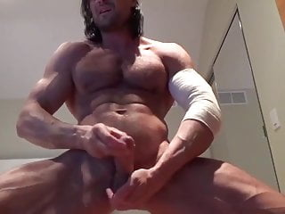 Str8 muscle god jerk