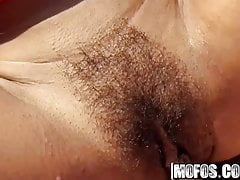 Jazmine Beach - Fuck Me Under Blue Skies - Latina Sex Tapes