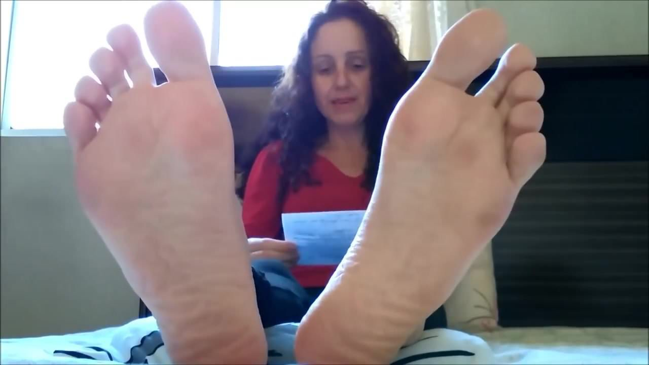 tube jobs foot You sexy