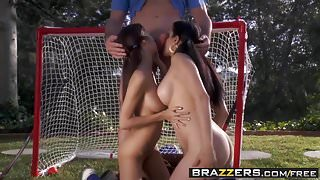 Brazzers - Big Tits In Sports -  Big Tits in Field Hockey sc