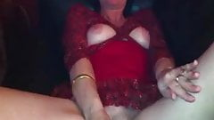Cum slut Sophie AKA Corinne from France