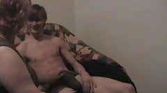 Chubby Needs a Cock 16 (Russian)