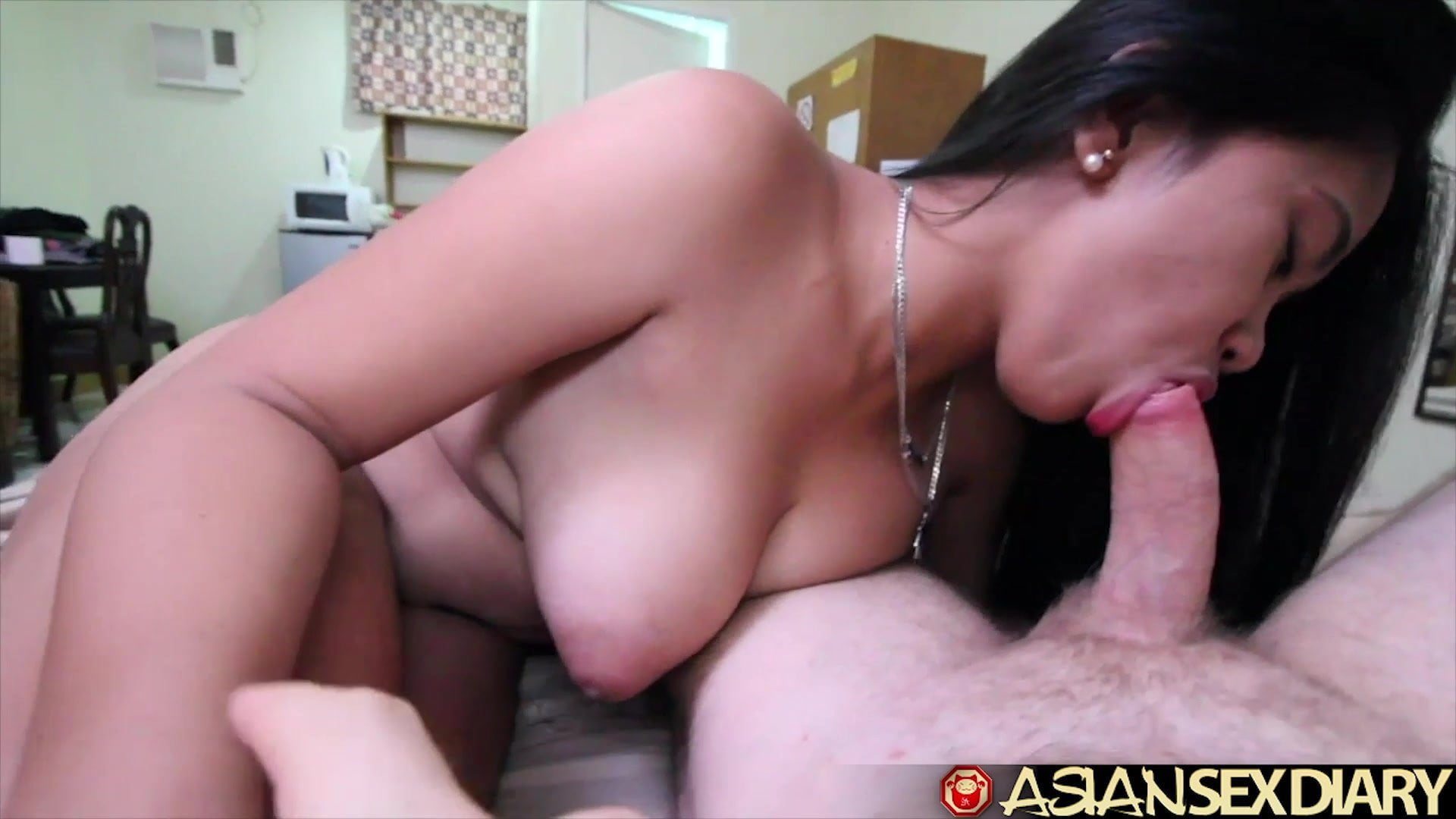 Asian Sex Diary - Beautiful Asian Milf Loves Bwc Porn D9-5316