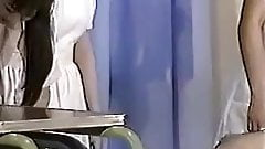 japanese nurse domina