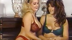 Slutty Sally Layd & Tera Hart get it on...
