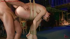 Faithless wife deserves punishment.