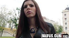Mofos - Public Pick Ups - Titty-Fucking Hungarian Babe starr