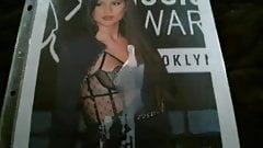 Selena Gomez Cum 5