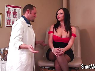 doctor de maduras porno